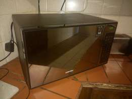 Samsung 32l Convection Microwave For Sale