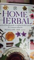Home and Herbal Book