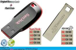 ORIGINAL Memory Cards & Flash disk. DELIVERY!!
