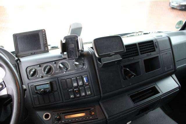 Opel Movano B Kasten L1H1 2,8t Automatik Klima - 2015 - image 12