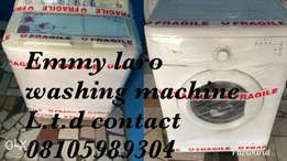 all kinds of washer available