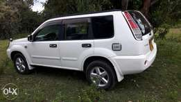 Automatic X-Trail yr 2006. Very very clean! Bter thn harrier, vanguard