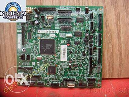 HP engine controller board for Sale