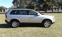 2008 Volvo XC90 D5 - 7 Seater Automatic