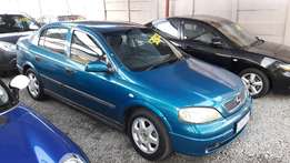 1999 Opel Astra in good condition for sale