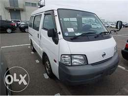 2008 Foreign Used Nissan, Vanette Petrol for sale - KSh875,000
