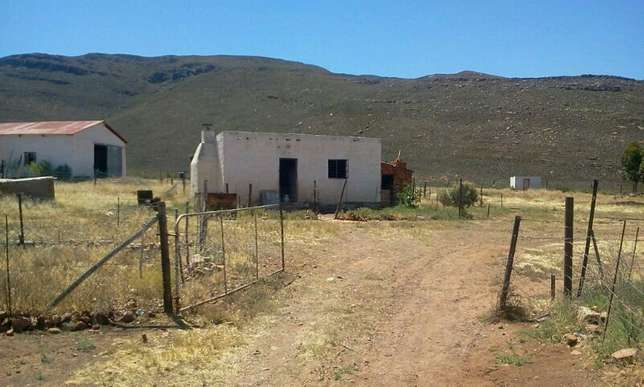 288h farm / land for sale Paarl - image 8