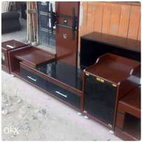 Tv stands.(offer valid while stocks last)