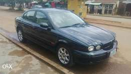 Jaguar X-type '04 For Sale