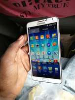New Samsung Note 3 for Sale 32gb 2gb ram 16mp cam