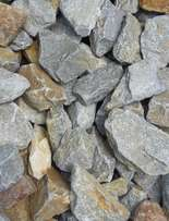 gabion stone - dump rock Variety of Different sizes and shapes