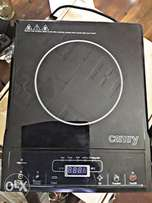 Electronic Ceramic cooker CR 6506 by Camry