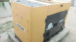 20kva kip or Gen Set for sale