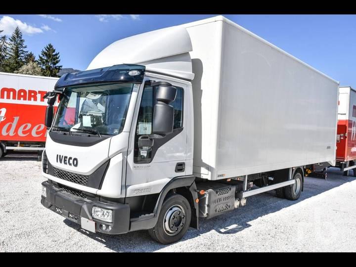 Iveco EUROCARGO MLC80 220 4x2 - 2018