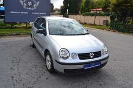 2004 Vw polo 1.4 in good condition