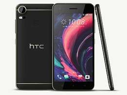 Brand New Sealed HTC Desire 10 Lifestyle at 23500 with 1yr warranty