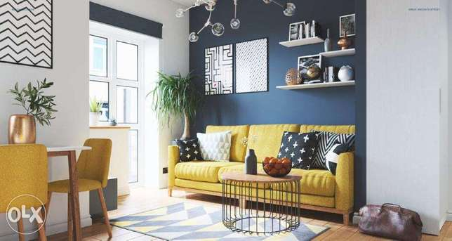 Apartments for sale in Manchester city center United Kingdom بلاد أخرى -  2