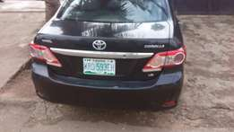 Check this toyota corolla out a/c auto drive alloy wheel