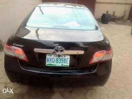 Sparkling clean 2008 Toyota Camry 2.4 XLE