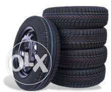 Best tyres and rims for sale. City Centre - image 2
