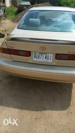 Toyota Camry Pencil Osogbo - image 1