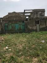 A 6bedrooms with 3rooms boys quarters for sale at community 18