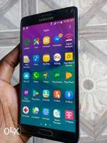 Samsung Galaxy Note 4 very clean