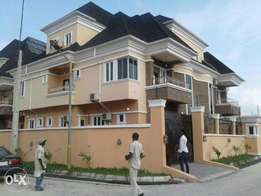 A Fantastic Fully Furnished 5 Bedroom Duplex in Ikate Lekki 1