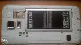 samsung galaxy s5 panel