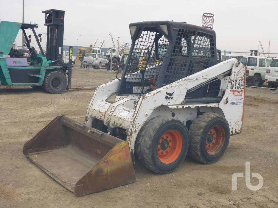 Bobcat S130 - 2011 for sale | Tradus