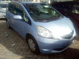 Skyblue 2010 Honda Fit Just arrived 2WD