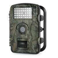 Wildlife Camera Trail Hunting Game 1080P 12MP HD Scouting Surveillance