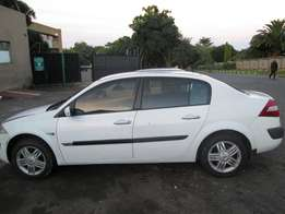 Am selling my Car Renault Magane