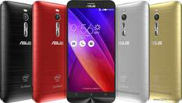 Asus zenfone 2 (32gb) 4G Brand new sealed with warranty,Free screengrd