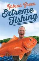 Extreme fishing with Robson Green complete series for sale