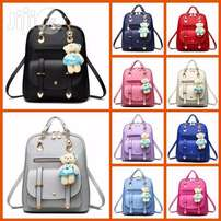 Fashion Backpack Bag for Ladies