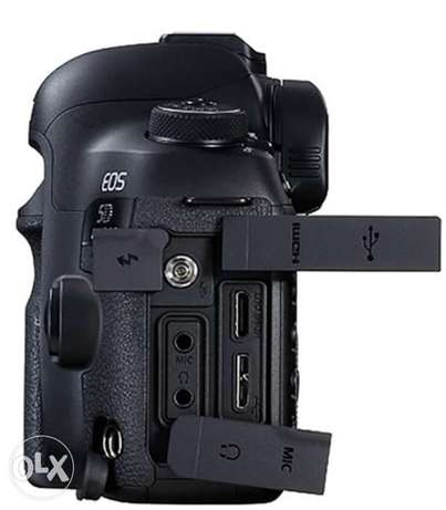 Canon 5D MARK iv Body Highridge - image 4