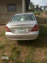 "Very clean ""used"" Mercedes-Benz C-230 in great condition for SALE!!!"