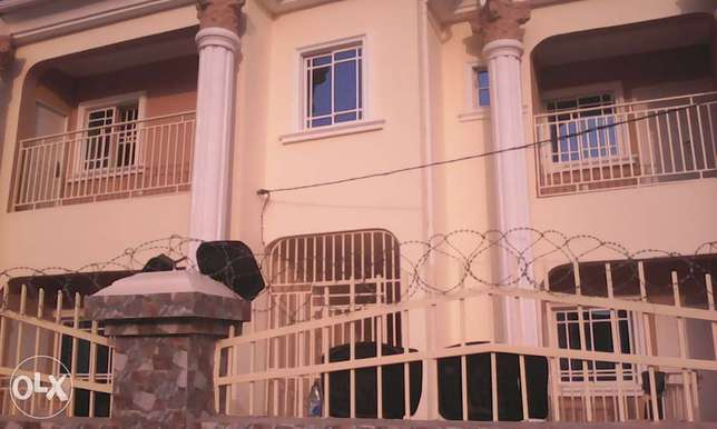 Quality Houses and Apartments for Rent in kubwa Kubwa - image 1