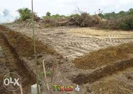 Own Cheap and Affordable Plots of Land Today.