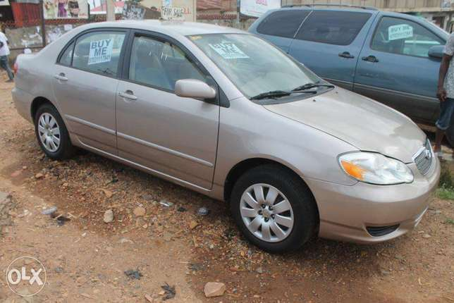 Toyota Corolla (2004) Ibadan South West - image 2