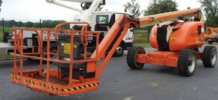 JLG 600 Aj - 2008