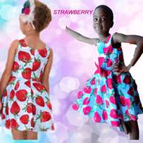 Fanitah Fashions - Dresses for your princess at a Christmas discount.