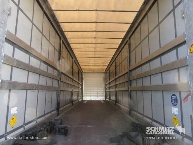 Schmitz Cargobull Curtainsider Mega - 2017 - image 3