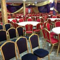 Best Quality Banquet Chairs at discount