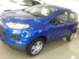 Ford Ecosport SUV Ambiente 1.5 400km (new)