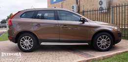 Volvo XC60 3.0 T Geartronic
