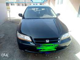 Clean Accord for sale