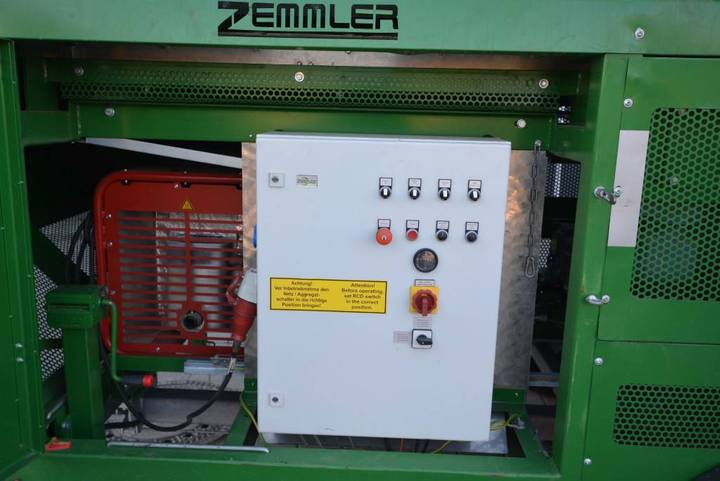 Zemmler Ms 1600 - 2019 - image 7