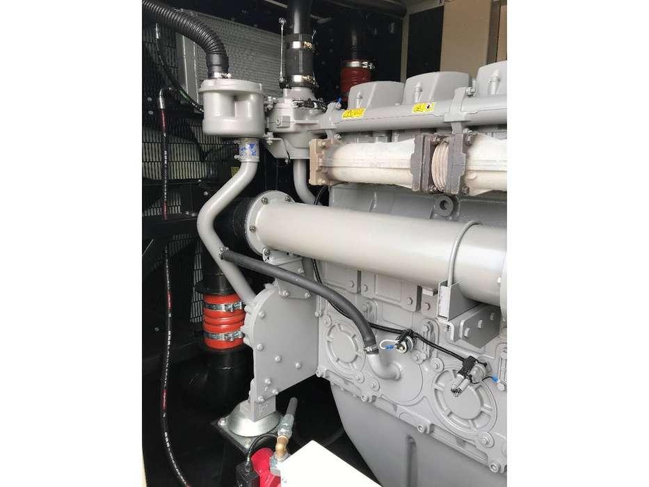 Perkins 4008TAG2 - 1.100 kVA Generator - DPX-19601 - 2019 - image 9
